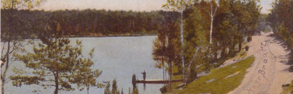 Jezioro Logo